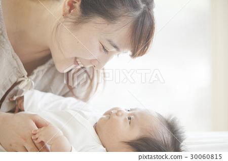 유아와 어머니 30060815