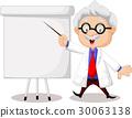Professor teaching 30063138