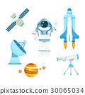 อวกาศ,กล้องส่องทางไกล,ดาวจูปิเตอร์ 30065034
