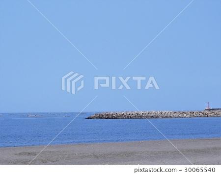 Beach, Ocean, Blue Sky, Relax, Vacation, Fun, Sea 30065540