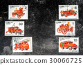 postage stamps  30066725
