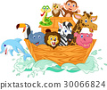 Noah's Ark cartoon 30066824