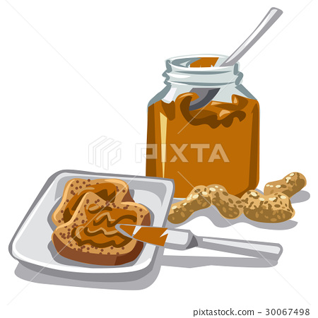 peanut butte jar 30067498