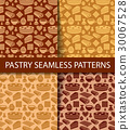 patterns of pastry 30067528