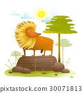 lion, animal, nature 30071813