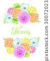 花朵 花 花卉 30072023