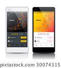 스마트폰, 스마트 폰, 앱 30074315