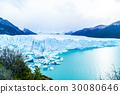 View of Perito Moreno Glacier 30080646