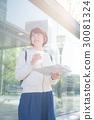 東京旅遊女性 30081324