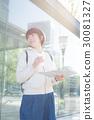 東京旅遊女性 30081327