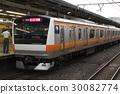ฮะจิโอจิ,เมือง,รถไฟ 30082774