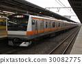 ฮะจิโอจิ,เมือง,รถไฟ 30082775