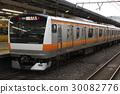 ฮะจิโอจิ,เมือง,รถไฟ 30082776