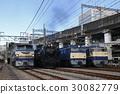 หัวรถไฟ,ราง,ทางรถไฟ 30082779