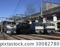 หัวรถไฟ,ราง,ทางรถไฟ 30082780