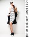 woman, elegant, fashion 30088454