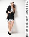 woman, elegant, fashion 30088457