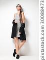 woman, elegant, fashion 30088473