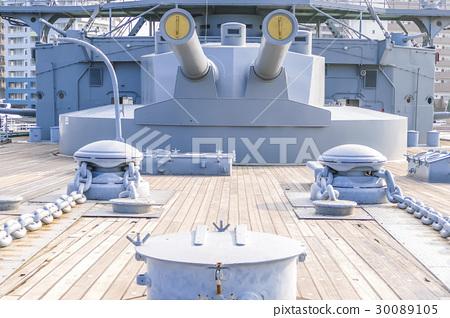戰艦三笠紀念船 30089105