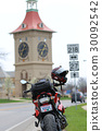 motorcycle, motorcycling, clock tower 30092542