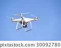드론, 멀티콥터, UAV 30092780