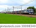 鐵道 鋼軌 軌道 30098340