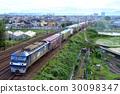 鐵道 鋼軌 軌道 30098347