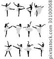 ballerina, dance, performance 30100068