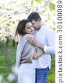 Love, Spring, Couple 30100089