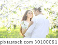 Love, Spring, Couple 30100091