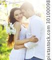 Love, Spring, Couple 30100098