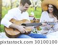 Love, Spring, Couple 30100100
