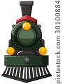火车 火车头 机车 30100884