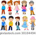 avatar, cartoon, child 30104494