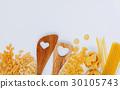 Italian foods concept and menu design.  30105743