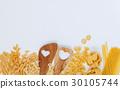 Italian foods concept and menu design.  30105744