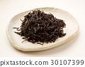 hijiki, dark edible seaweed, seaweed 30107399