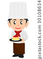 patissier, pastry, chef 30108634