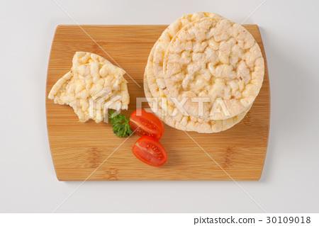 puffed rice cakes 30109018