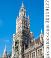 New Town Hall, Neues Rathaus, in Munich, Germany 30119127