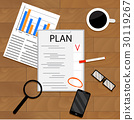 business, strategy, plan 30119267