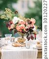 婚礼 装饰 休假 30120227