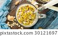 chia, pudding, quinoa 30121697