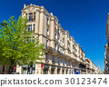 Buildings in the historic centre of Bordeaux 30123474