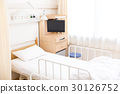 醫院 床 屋內 30126752
