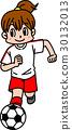 soccer, girl, girls 30132013