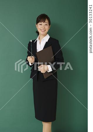 女老師形象 30133241