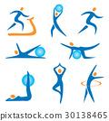 运动 练习 锻炼 30138465