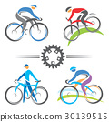 Cycling Icons 30139515