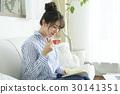 ไลฟ์สไตล์ของผู้หญิง 30141351